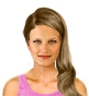 Hairstyle [8731] - everyday woman, long hair straight