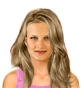 Hairstyle [2481] - everyday woman, long hair wavy
