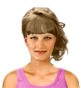 Hairstyle [9430] - party and glamorous