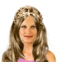 Hairstyle [10583] - party and glamorous