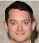 Hairstyle [10065] - Elijah Wood, short hair straight