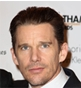 Hairstyle [10027] - Ethan Hawke, short hair straight