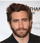 Hairstyle [10028] - Jake Gyllenhaal, short hair straight