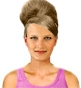 Hairstyle [10774] - party and glamorous