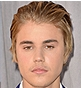 Hairstyle [10318] - Justin Bieber, short hair straight