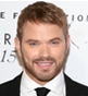 Hairstyle [10522] - Kellan Lutz, short hair straight