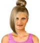 Hairstyle [10756] - party and glamorous