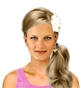Hairstyle [10205] - wedding, bridal