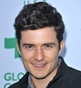 Hairstyle [5865] - Orlando Bloom, short hair straight