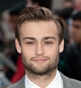 Hairstyle [8931] - Douglas Booth, short hair straight