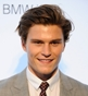 Hairstyle [8097] - Oliver Cheshire, medium hair straight