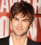 Hairstyle [2896] - Chace Crawford, short hair wavy