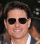 Hairstyle [869] - Tom Cruise, short hair straight