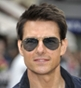 Hairstyle [6689] - Tom Cruise, short hair straight