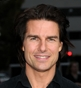 Hairstyle [5382] - Tom Cruise, medium hair straight