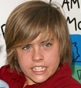 Hairstyle [6850] - Cole Sprouse, medium hair straight