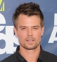 Hairstyle [5505] - Josh Duhamel, short hair straight