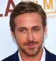 Hairstyle [5861] - Ryan Gosling, short hair straight