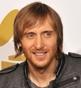 Hairstyle [3503] - David Guetta, medium hair straight