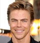Hairstyle [6685] - Derek Hough, short hair straight