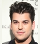 Hairstyle [6048] - Robert Kardashian, medium hair straight