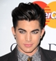 Hairstyle [4821] - Adam Lambert, medium hair straight