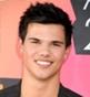 Hairstyle [3807] - Taylor Lautner, short hair straight