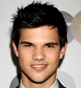 Hairstyle [4599] - Taylor Lautner, short hair straight