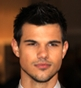 Hairstyle [5941] - Taylor Lautner, short hair straight