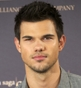 Hairstyle [7255] - Taylor Lautner, short hair straight