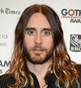 Hairstyle [8577] - Jared Leto, long hair wavy