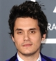 Hairstyle [7497] - John Mayer, medium hair straight