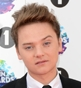 Hairstyle [8431] - Conor Maynard, short hair straight