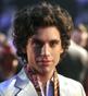 Hairstyle [1143] - Mika, medium hair curly