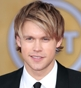 Hairstyle [7440] - Chord Overstreet, medium hair straight