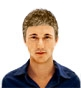 Hairstyle [1562] - man hairstyle, short hair curly