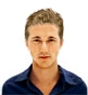Hairstyle [3728] - man hairstyle, short hair straight