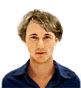 Hairstyle [1660] - man hairstyle, short hair straight
