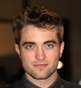 Hairstyle [5917] - Robert Pattinson, medium hair straight