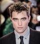 Hairstyle [7227] - Robert Pattinson, long hair straight