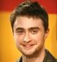 Hairstyle [939] - Daniel Radcliffe, short hair wavy