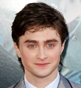 Hairstyle [2519] - Daniel Radcliffe, short hair wavy