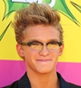 Hairstyle [7656] - Cody Simpson, medium hair straight