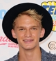 Hairstyle [9523] - Cody Simpson, medium hair straight