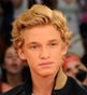 Hairstyle [7152] - Cody Simpson, medium hair straight