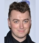 Hairstyle [8774] - Sam Smith, short hair straight