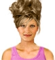 Hairstyle [1416] - party and glamorous
