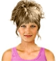 Hairstyle [1091] - party and glamorous