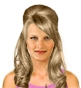 Hairstyle [1116] - party and glamorous