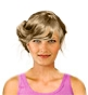 Hairstyle [1068] - party and glamorous